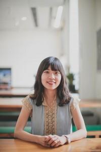 Kung Fu Grandma realisatrice Jeong-One Park